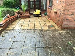 patio pavers over concrete. How To Lay A Patio Laying Pavers Over Concrete