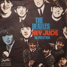 Image result for hey jude beatles