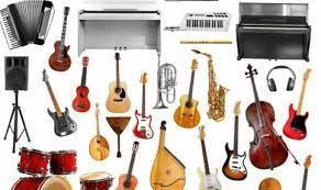 Akan tetapi tidak semua alat musik melodis merupakan alat musik harmonis. Alat Musik Harmonis Pengertian Jenis Contoh Modern Dan Tradisional