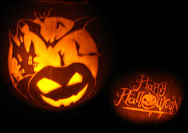 Halloween Carving Patterns Awesome Best Pumpkin Carving Ideas For Halloween 48