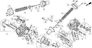 honda shadow spirit carburetor diagram  jet kits how to carburetor diagrams vt1100c2 jet kits for on 2003 honda shadow spirit 750