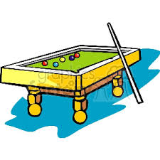 pool table clip art. Interesting Pool Pooltable With Pool Table Clip Art E