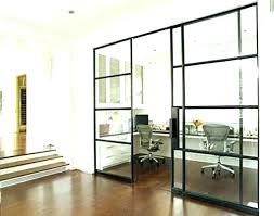 modern barn doors with glass modern interior glass sliding barn door hardware double sliding modern interior
