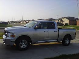 EXMAN85 2009 Dodge Ram 1500 Quad CabSLT Specs, Photos ...