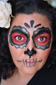 simple day of the dead