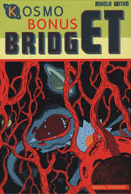 BRIDGET KOSMO BONUS (couverture)