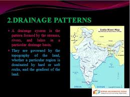 Drainage Patterns Delectable Drainage Patterns YouTube
