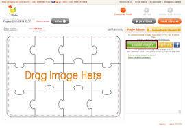 Make Your Own Puzzle Invitations Tutorials