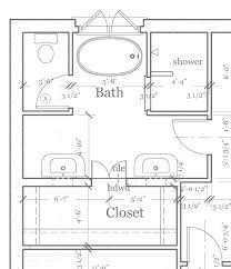 master bathroom floor plans corner tub. Small Shower Dimensions Bathtubs Standard Bath Tub Combo Master Bathroom Floor Plans For Size . Corner