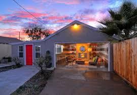 Garage Conversion - Lounge