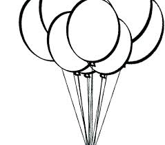 balloon coloring pages coloring pages of balloons balloon coloring pages also coloring pictures of balloons hot