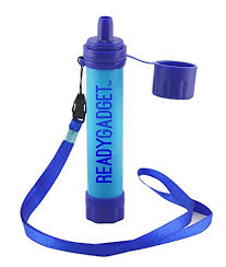 portable water filter. Unique Portable Ready Gadget Portable Water Filter  And W