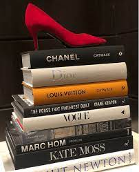 20 fashionable coffee table books to