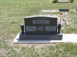 "Thomas Jasper ""Tom"" McNary (1939-2012) - Find A Grave Memorial"