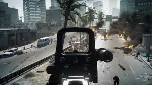 Battlefield 3-ის სურათის შედეგი