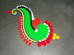 Small Picture 116 best rangoli images on Pinterest Rangoli designs Diwali