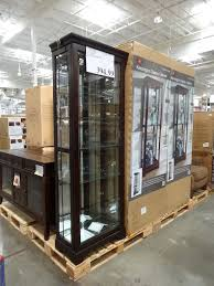 display cabinet costco 44 with display cabinet costco