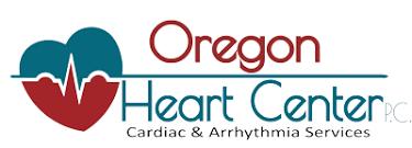 Oregon Heart Center Home