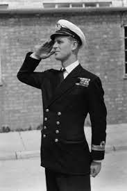 11 Pictures of Young Prince Philip in His Naval Uniform That Will Float  Your Boat   Young prince philip, Prince philip, Young prince