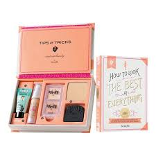 benefit cosmetics how to look the best at everything kit sephora msia