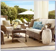 pottery barn patio furniture cushions furniture home