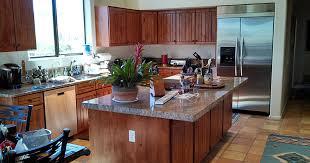 Kitchen Cabinet RefinishingRefacing Phoenix Arizona Custom Arizona Kitchen Cabinets
