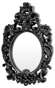 mirrors amazing black wall mirror black wall mirror black framed