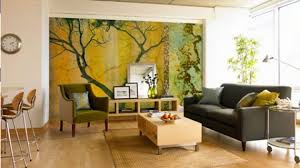 Paint Colors For Living Room And Kitchen Living Room Paint Design Ideas Living Room Green Wall Paint