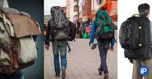 Как выбрать идеальный городской <b>рюкзак</b>. Делюсь ...