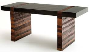 rustic office desk. Modern Rustic Desk · Sustainable Office Furniture A