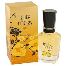 <b>Kate Moss Summer Time</b> by Kate Moss Eau D- Buy Online in ...