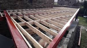 flat roof deck formed 05 ...