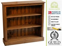 painted office furniture. Boston Pine Adjustable Low Bookcase BST-33 Painted Office Furniture