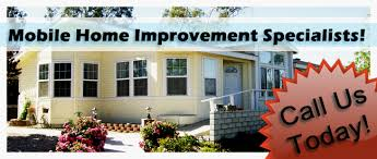 Mobile Home Improvement Home Repair Remodeling Foundation Gorgeous Home Improvement Remodeling