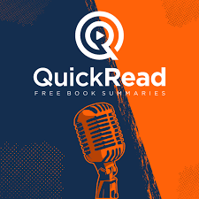 QuickRead Podcast - Free book summaries