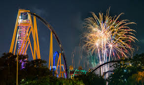 various theme parks welcome veterans with free admission