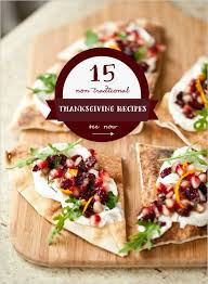 Add jalapeño, garlic, and onion. 15 Non Traditional Thanksgiving Dinner Ideas The Wedding Chicks Traditional Thanksgiving Recipes Traditional Thanksgiving Dinner Thanksgiving Recipes