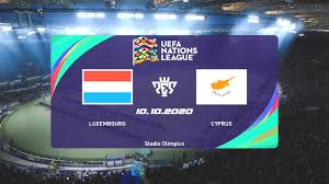 UNL Live: Luxembourg vs Cyprus Reddit Soccer Streams 10 Oct 2020
