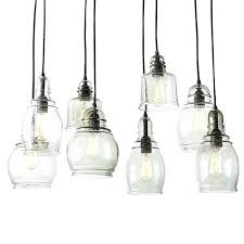 glass light pendants north blown glass shade pendant lighting free ship browse pertaining to idea clear