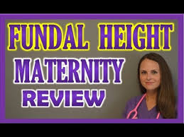 Fundal Height Nclex Review
