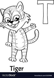 Letter T Coloring Page Letter T Coloring Sheet Is For Turtle Page