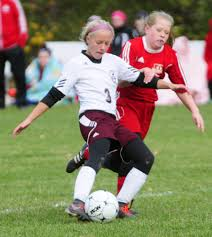 GALLERY: Monmouth vs Wiscasset girls soccer playoffs - Kennebec Journal and  Morning Sentinel