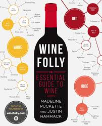 Wine Folly The Essential Guide To Wine Madeline Puckette