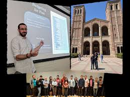 Behind the Title: UCLA Extension Instructor Barry Goch - postPerspective