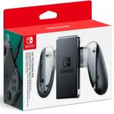 Подзаряжающий <b>держатель</b> джойстиков <b>Joy</b>-<b>Con</b> для <b>Nintendo</b> ...