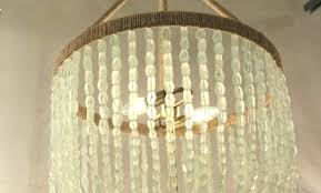 lighting lamps crystal pink lampshade glass chandelier lamp shades bead diy light bulb covers and inspired