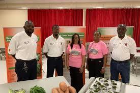 Food & Nutrition Services - Hamilton County School District