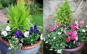 Easy Container Vegetable Garden Ideas  Home Outdoor DecorationContainer Garden Ideas For Winter