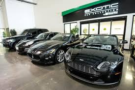 Exotic Luxury Car Rental Orlando