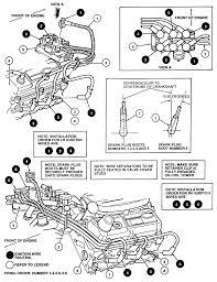 1999 mustang wiring diagram carlplant 2004 mustang radio wiring diagram at 1999 Mustang Wiring Diagram